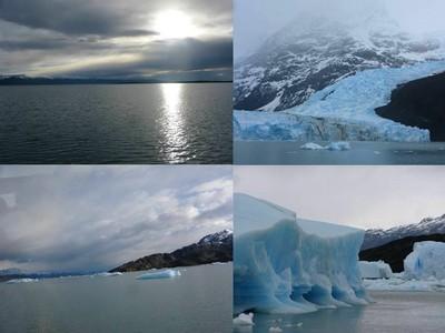 Parc des glaciers